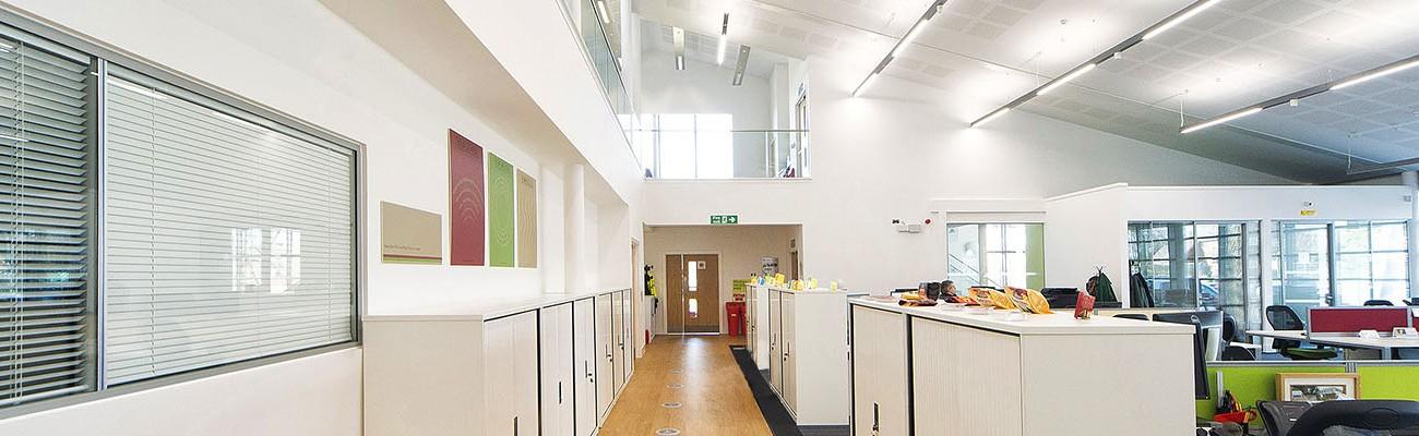 Dairy Crest Innovation Centre, Newport