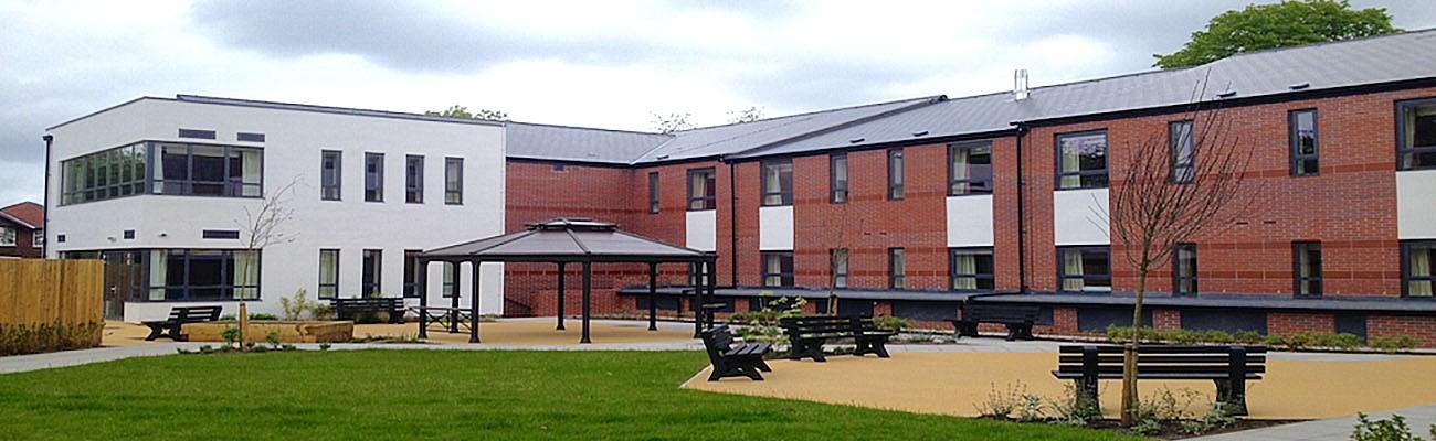 St. Mark's Care Centre, Sale, Manchester