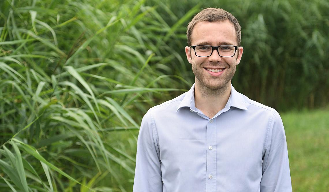 Gareth Huckerby